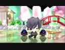 【MMD刀剣乱舞】ダンシング・ヒーロー 初音ミクver.【こえ燭 ちゅん燭】修正