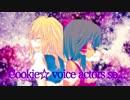 Cookie☆ voice actors so....mp4