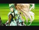 【Fate/Grand Order】アタランテメインで終末録音・決 3ターンクリア【令呪なし】