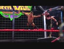 【WWE】ユニバ―サル王座挑戦者決定戦エリミネーション・チェンバー(2/3)【EC18】