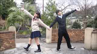 【Al!ce×りっくん】ロマンちっくブレイカー【踊ってみた】