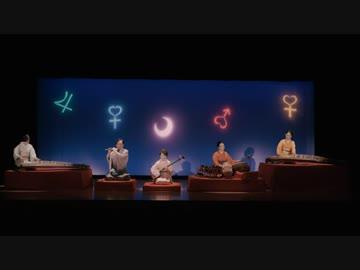 【和楽アレンジ】「セーラームーン」ムーンライト伝説を演奏してみた