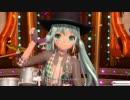 [透けDIVA]PD-FTDX キャットフード[Phantom Thief ミク]1080p
