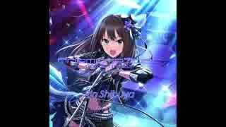 【アイマスRemix】AnemoneStar -indium fi