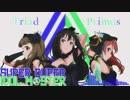 【アイマスRemix】Trancing Pulse AOYA EUROBEAT MIX