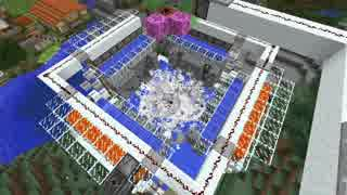 【Minecraft】 方向音痴のマインクラフト Season6 Part73 【ゆっくり実況】
