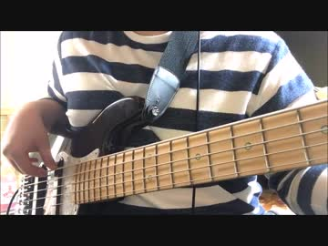 デスマーチからはじまる異世界狂想曲ED Wake Up, Girls!「スキノスキル」full bass cover