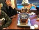 新小岩・七輪焼肉「安安」にて会食 ①