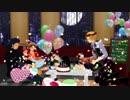 【MMDワンピ】ラヴソングは夕暮れに【サンジ誕】