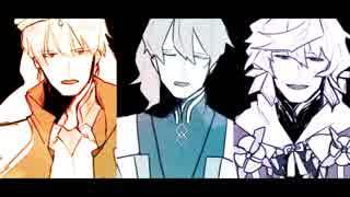 【Fate/UTAU】アlンlノlウlンl・lマlザlーlグlーlス