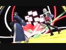 【刀艦乱舞MMD】三日月と翔鶴で『来世デ逢イマショウ』【修正】