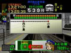 【TAS】ワンハンドルのTASさんが715系に本気を出したようです【電車でGo!Pro】