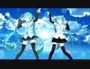 【ありがとう!MMD祭冬】XYZの魔法【3月9日はミクの日】