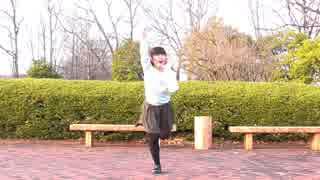 【まぁり】金曜日のおはよう~踊ってみた~