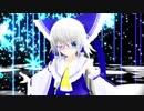 【ありがとう!MMD祭冬】霊夢で「Snow Fairy Story」(1080p)【東方MMD】
