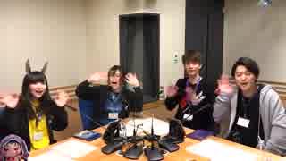 【公式高画質版】『Fate/Grand Order カルデア・ラジオ局』 #60 (2018年2月27日配信) ゲスト:佐奈宏紀さん、小野健斗さん
