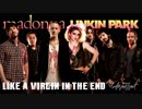 Madonna vs. Linkin Park - Like a Virgin in the End