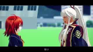 【Fate/MMD】変わらない君の話【FGO】