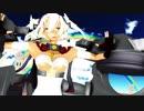 【MMD艦これ】 te-yut-te 武蔵と清霜 1080p【MMD】