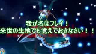 【ヴァルキリーアナトミア】クリスマス フレイ特集