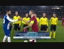 17-18UEFACL [ベスト16・2ndレグ] リヴァプール vs ポルト