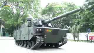 トルコとインドネシアが共同開発した中戦車