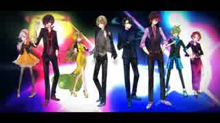 【オリジナルMV】Secret Answer-Galaxy Edition-