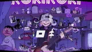 【ニコカラ】ロキ +4【On Vocal】