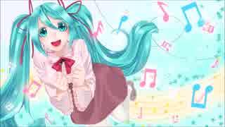 【6声アカペラ】 きらめくこころをつないだら / ことこと feat. 初音ミク's