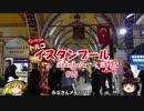 トルコ・イスタンブール旅行記 #15 駆け込みでモスク&バザール&美術館など