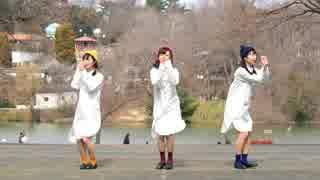 【にかごんりぃ】 妄想税 【踊ってみた】