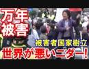 【韓国様お得意の世界が悪いニダー】 中国のとばっちり、日本...