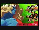 [TAS] Street Fighter 3_ 4rd Strike AE 2013