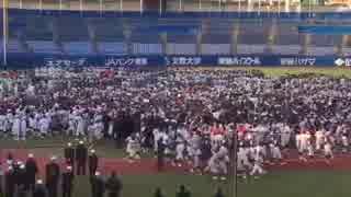稲村亜美さん、飢えた野球少年達に襲われる