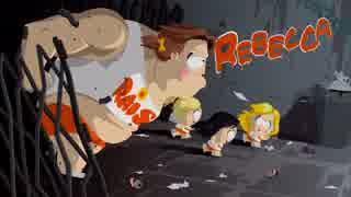 サウスパーク:尻穴崩壊 実況プレイ #10