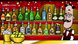 【TAS】Bartender:The Right Mix 10245 points