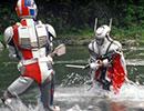 超人機メタルダー 第26話「ぶっちぎり!炎のジャック野郎」