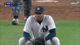 【MLB】メジャーの投手がヒザから崩れ落ちたり直帰するHR集