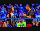 【WWE】AJスタイルズ vs ルセフ【18.03.13】