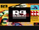 【RTA】【無編集】【R4 -RIDGE RACER TYPE 4-】31分32秒