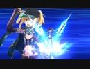 【FGO】謎のヒロインX 宝具+EX モーションスキル使用まとめ【Fate/Grand Order】