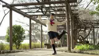【しらす+】 さよならガール(H△G) 【踊