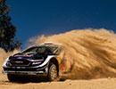 2018年WRC世界ラリー選手権第3戦メキシコ ハイライト