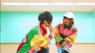 【りりり×芝健】リバースユニバース 踊ってみた【オリジナル振付】