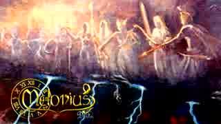 Melodius Deite - Saint Michael (Official Video)