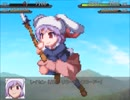 【実況】戦術とか下手な⑨が幻想少女大戦夢を実況プレイpart44前半