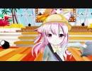 【MMDアズレン】 ビバハピ 如月(アズールレーン) 清霜(艦これ) 1080p 【MMD艦これ】