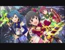 【ミリシタ新曲】ZETTAI×BREAK!! トゥイン