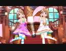 【ミリシタMV】「虹色letters」 桃子 × 桃子