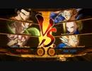 FinalRound2018 DBFZ Top8Losers ももち vs ChrisG